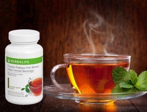 Herbalife τσάι
